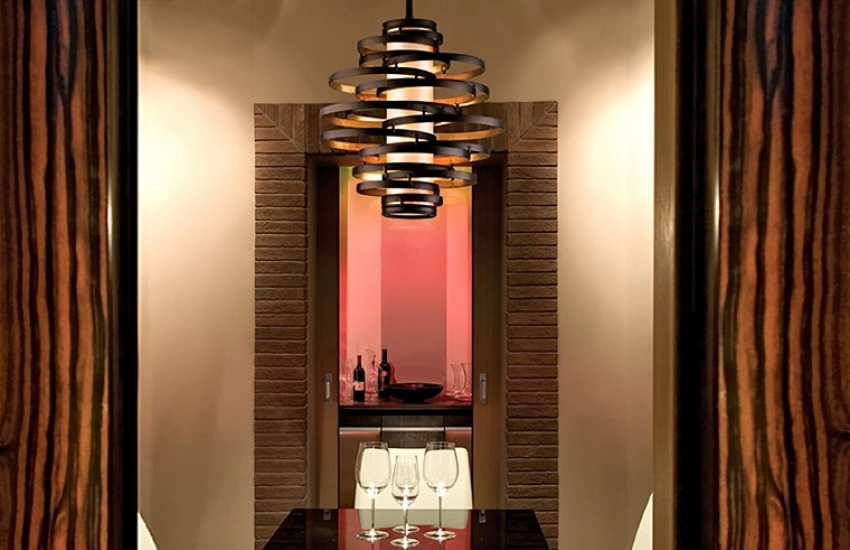 Vertigo Corbett Lighting